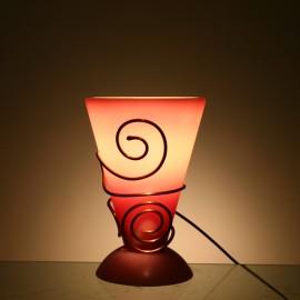 Lampe  Conique Cu1