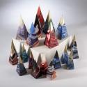 Grande Pyramide  Marbrée